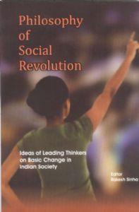 Philosophy of Social Revolution