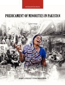 Predicament of Minorities in Pakistan