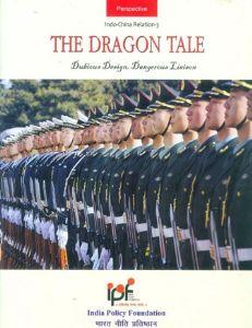 The Dragon Tale (Dubious Design, Dangerous Liaison)