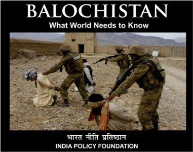 Balochistan : What World Needs to Know