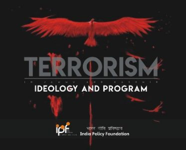 Terrorism in Jammu and Kashmir (Ideology and Program)
