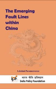 The Emerging Fault Lines within China