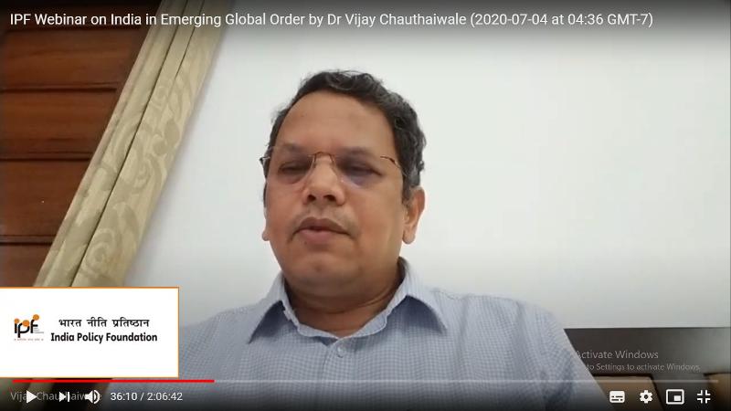 Dr Vijay Chauthaiwale_1&n