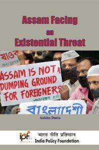 Assam Facing an Existential Threat